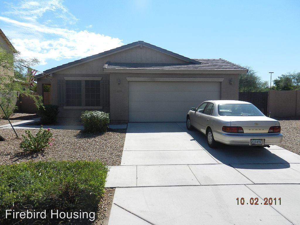 4109 E. Sidewinder Court photo #1