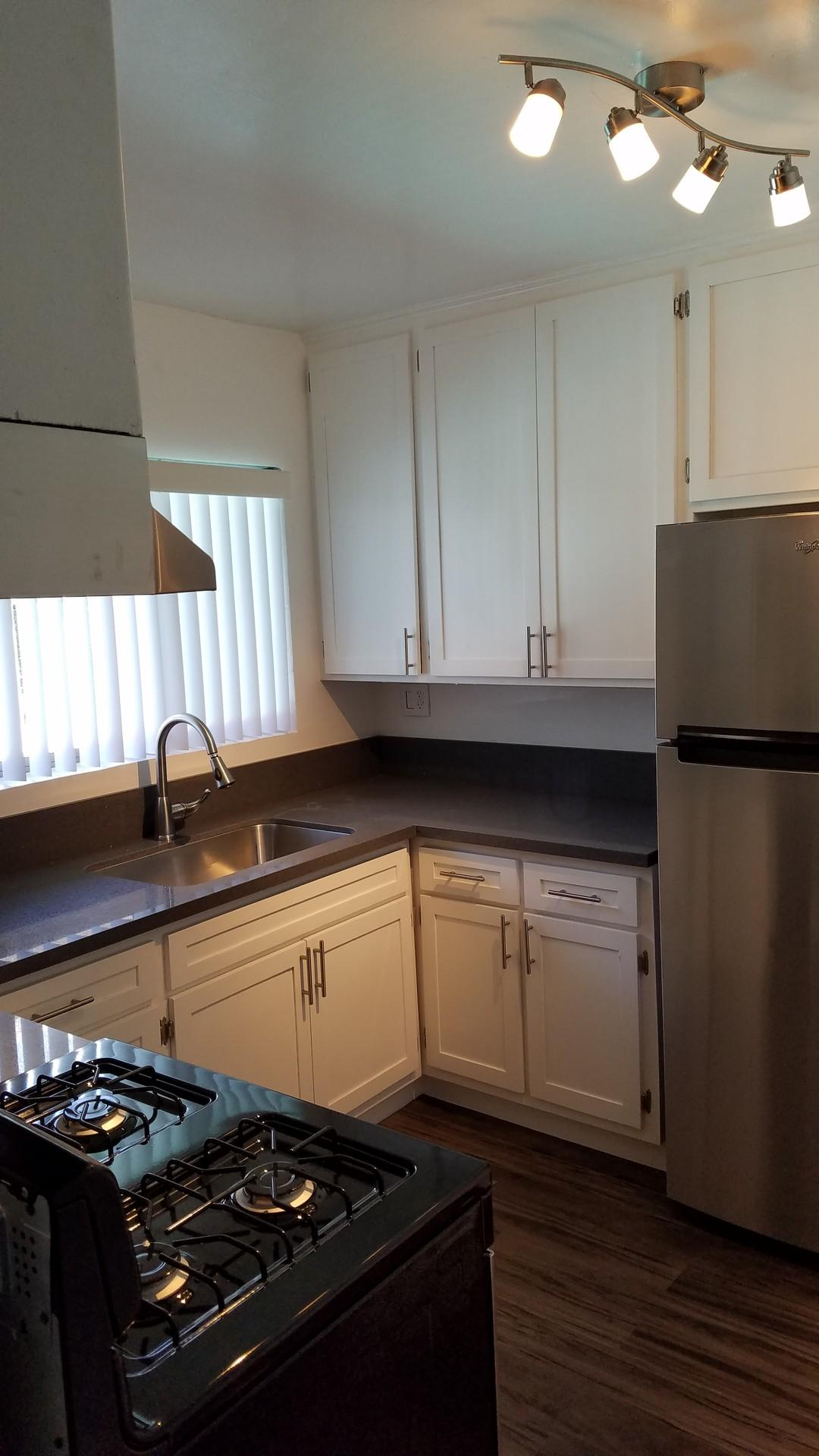 Super Trendy Two BR units available at the Palmer Park Terrace!