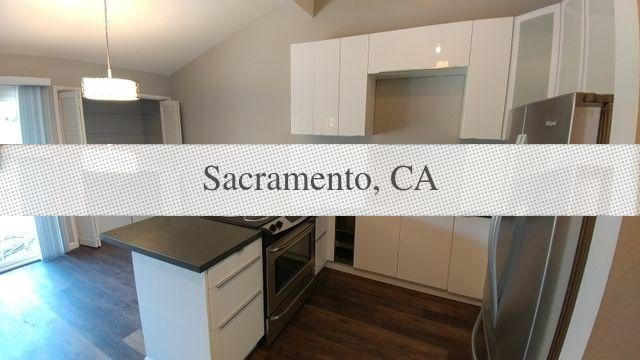 Two Spacious BR in Sacramento
