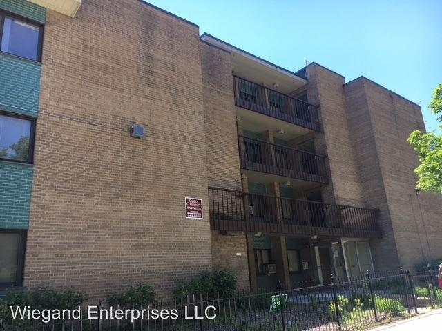2125 West Kilbourn Apartments photo #1