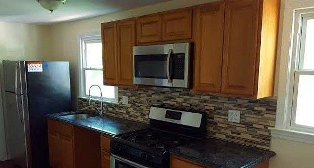 Rental Apartment 252 Goffe Ter New Haven