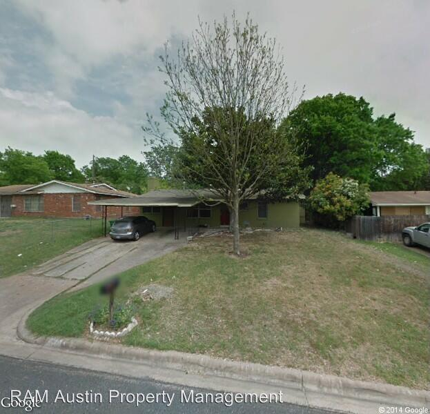 3003 Locke Lane - Great Place for Roommates Available July 7 - Great 3 bedroom house in 78704, perfect for roommates!