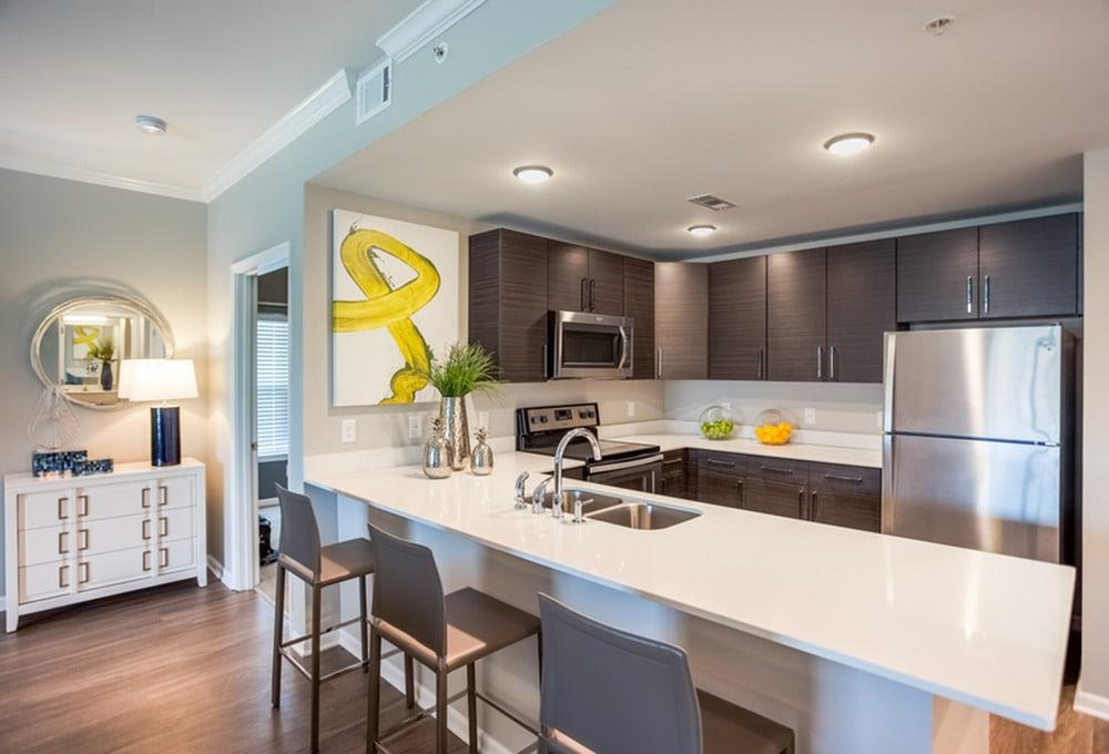 Kinsley Forest Luxury Apartments photo #1