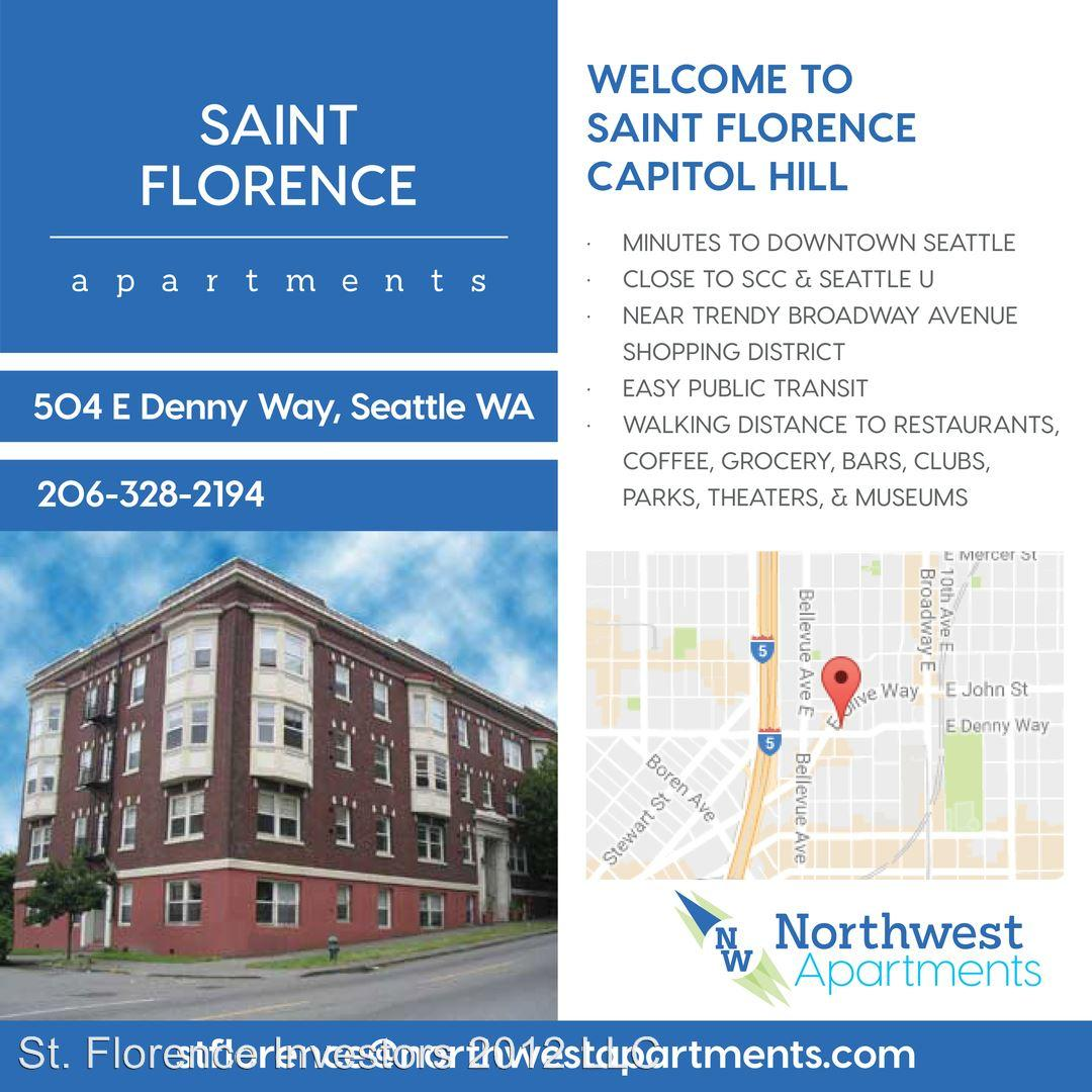 St. Florence Apartments photo #1