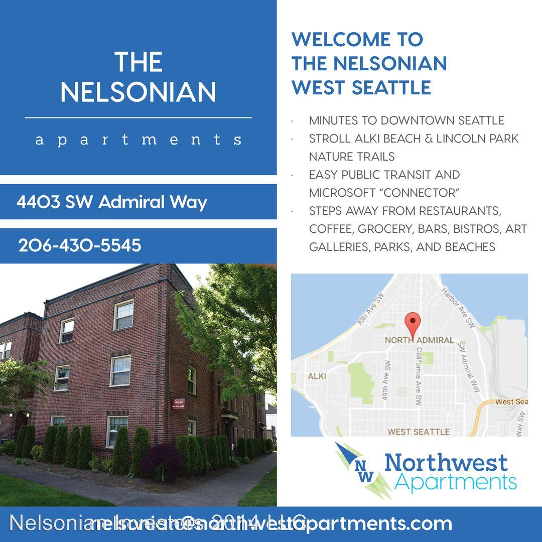 4403 & 4409 SW Admiral Way/2605 44th Ave SW Apartments