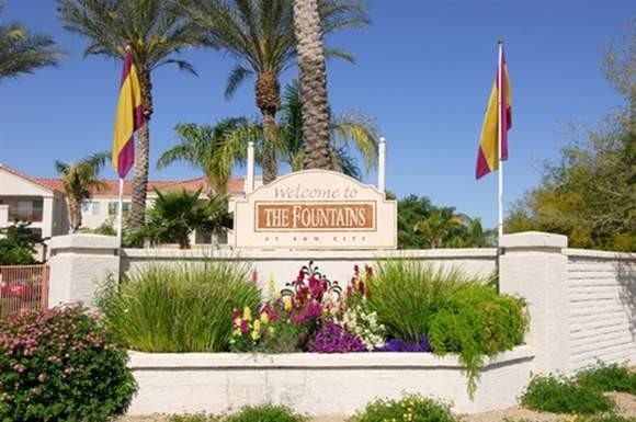 The Place At The Fountains At Sun City Apartments photo #1