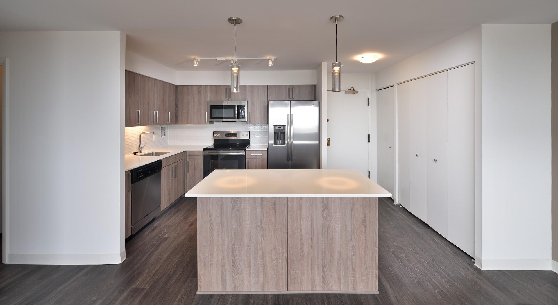 Medical District Apartments Chicago Rent