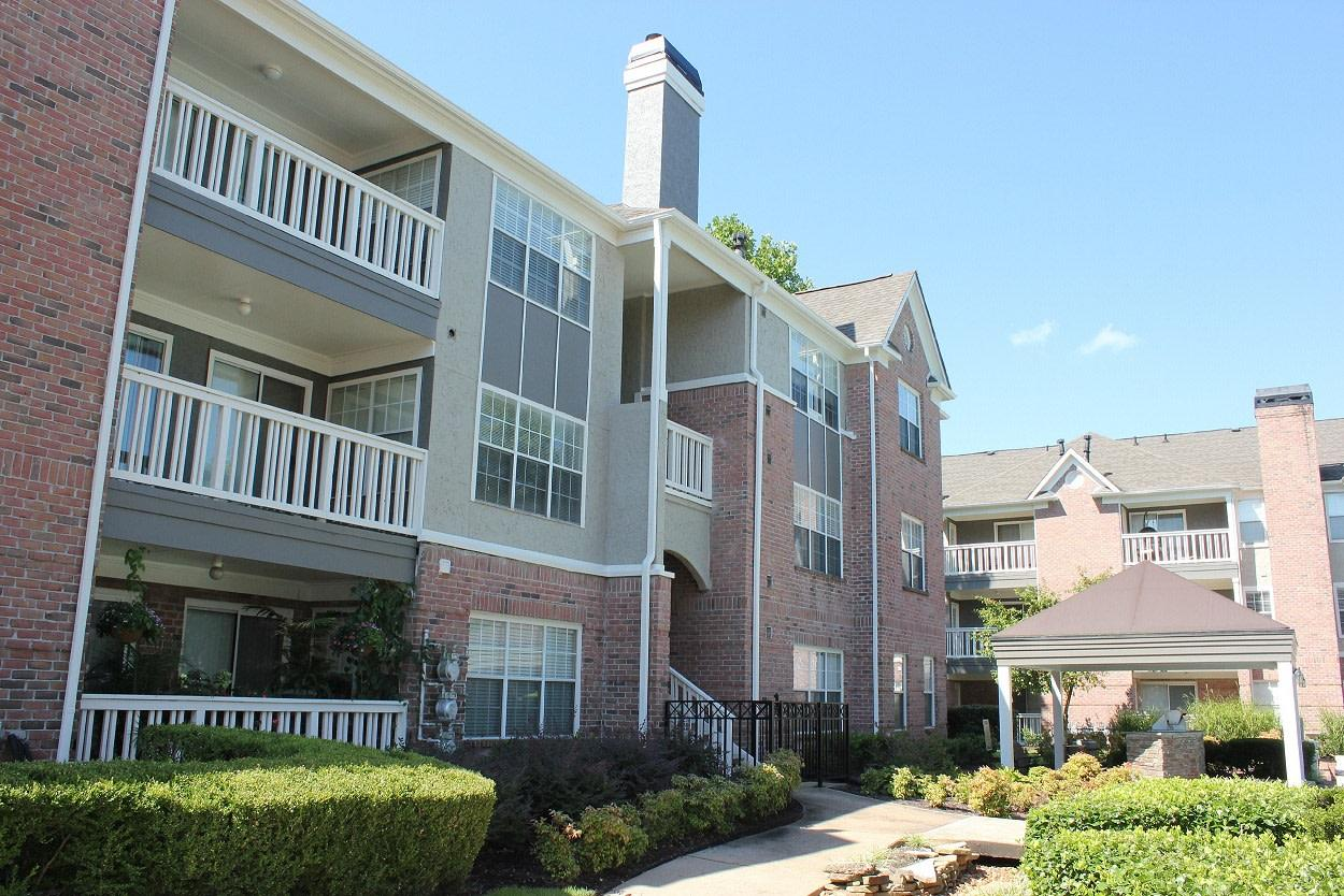 Arbors River Oaks Apartments Memphis Tn Walk Score