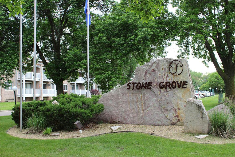 Stone Grove Apartments photo #1