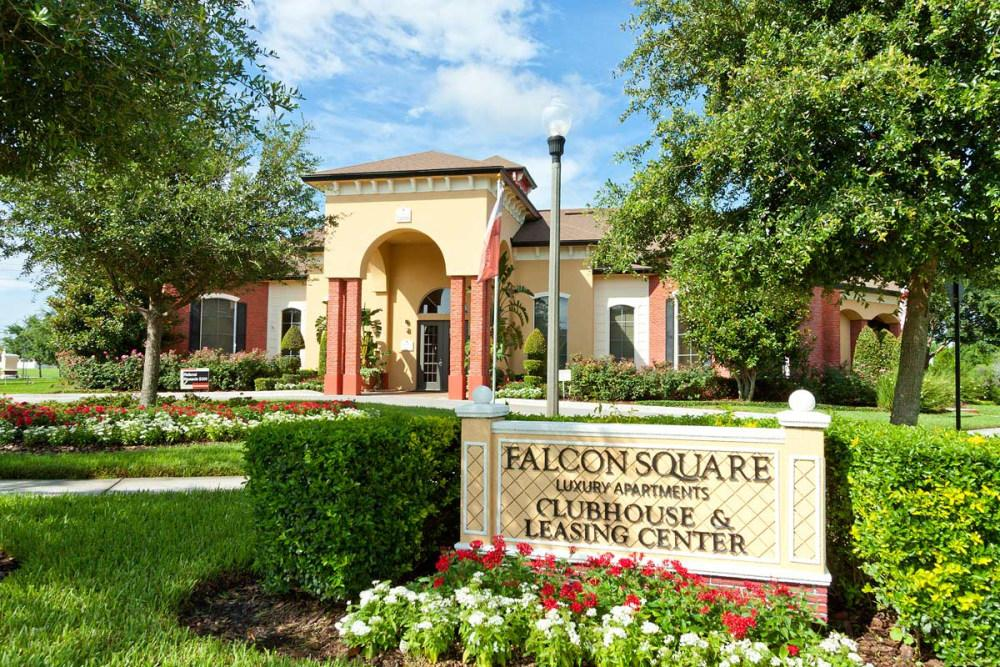 Falcon Square at Independence Apartments photo #1