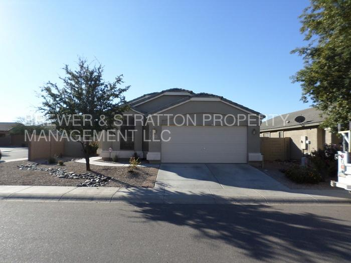 4445 East Amarillo Drive photo #1