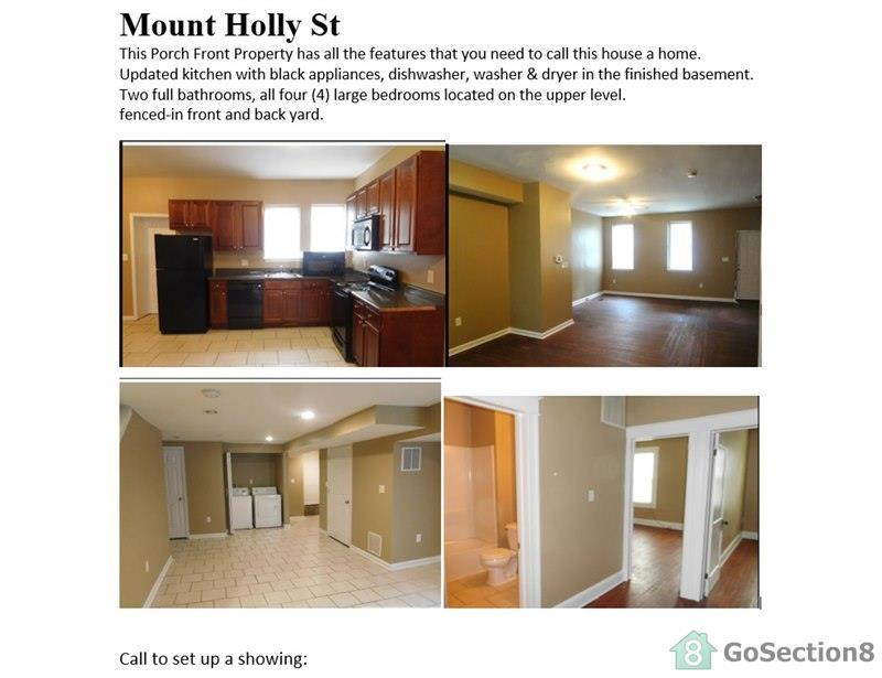 622 Mount Holly St photo #1