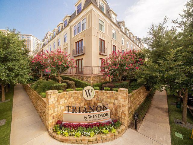 Trianon by Windsor Apartments photo #1
