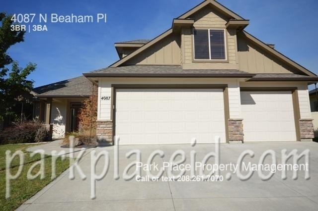 4087 N Beaham Pl photo #1
