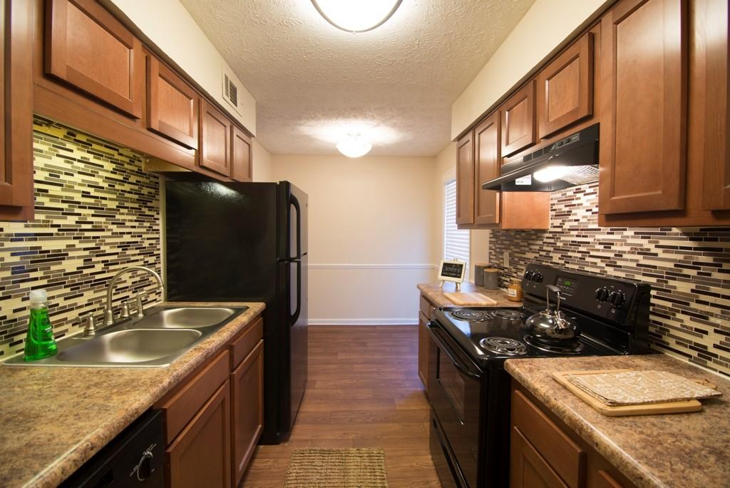 The Springs Townhomes photo #1