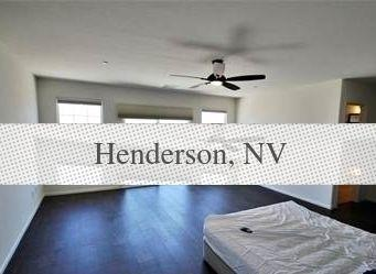 House For Rent In Henderson. - Flooring: Laminate, Tile - Ceramic, Wood, Ceiling fan, Central air conditioning, Stucco, Tile
