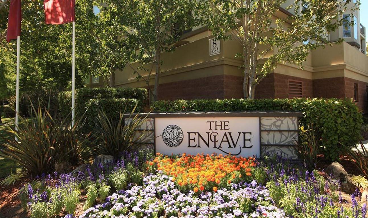 The Enclave CA Apartments photo #1
