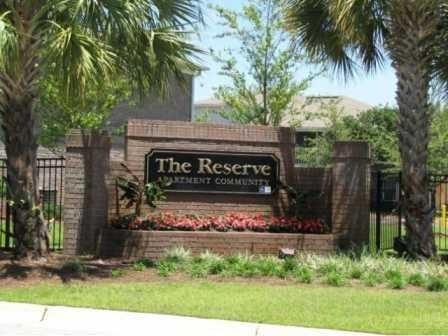 The Reserve Apartments photo #1