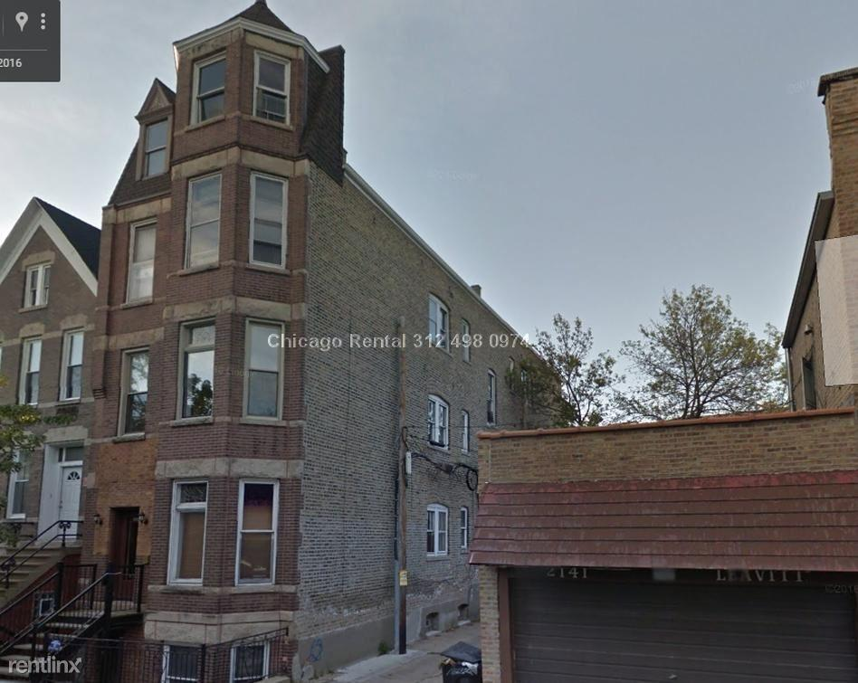 2147 W Webster Ave - 1F Apartments photo #1