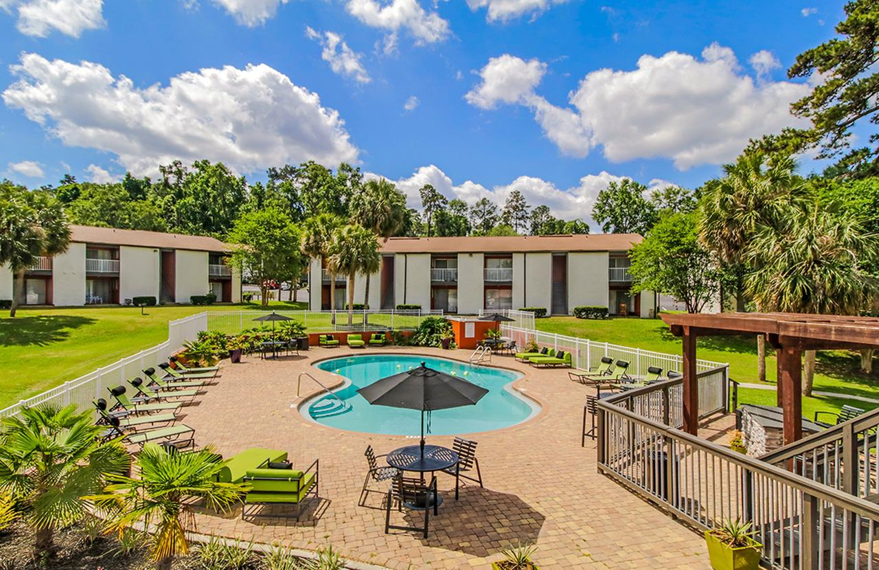 Average Apartment Rent In Tallahassee Florida