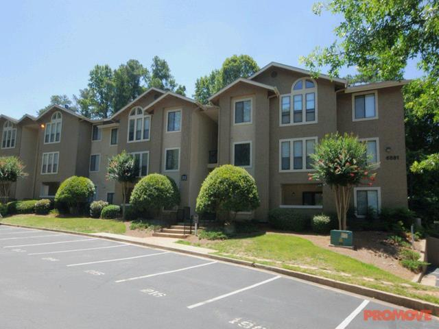 Dunwoody Courtyards Apartments photo #1