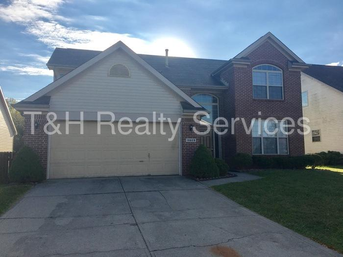 10829 Audrie Court photo #1