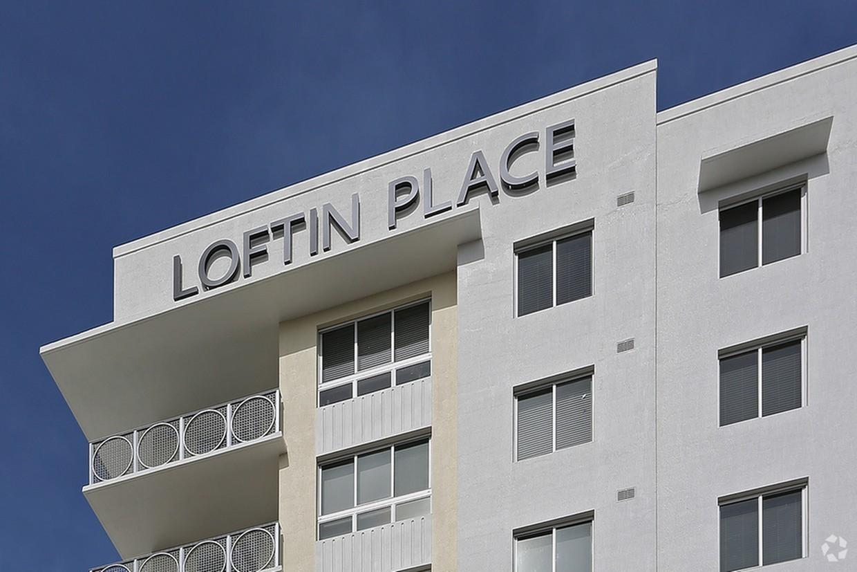 Loftin Place Apartments photo #1