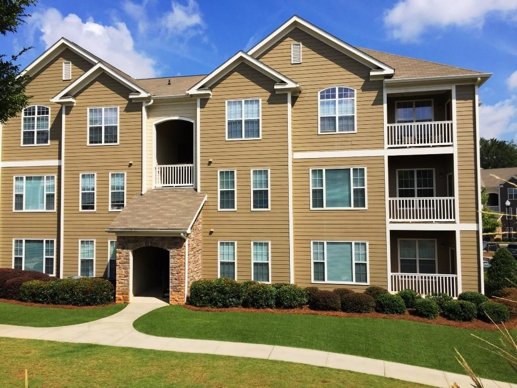 Southwood Vista Apartments photo #1