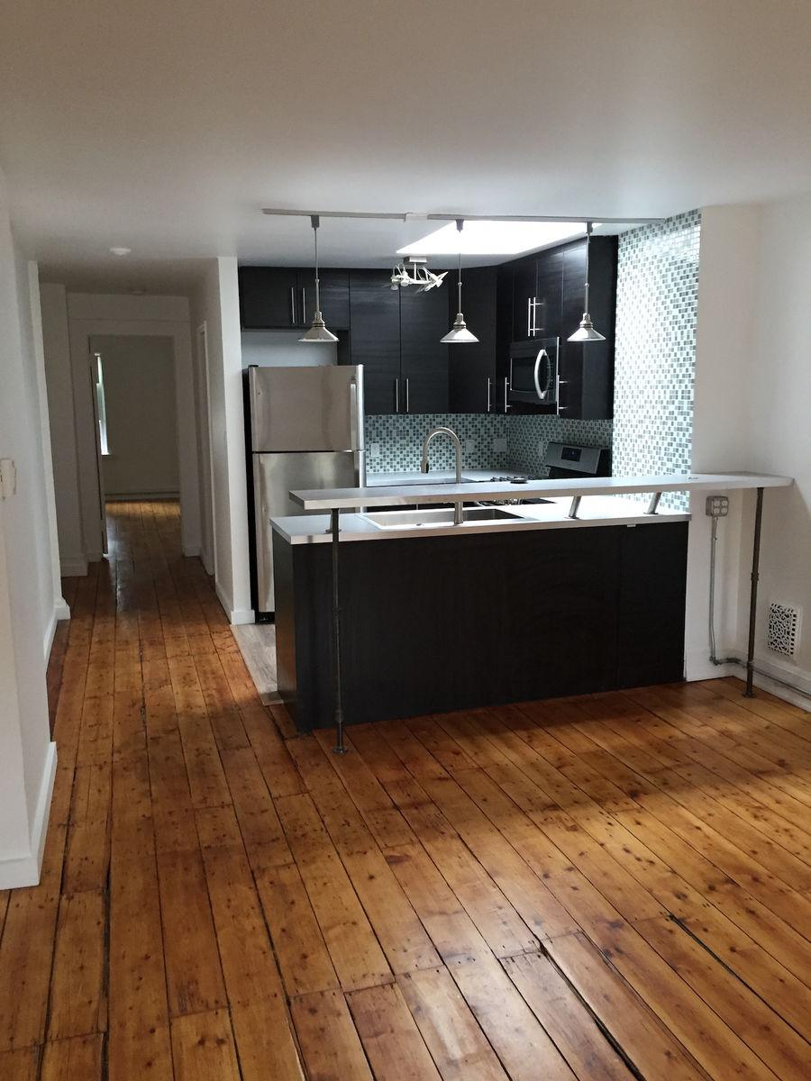 Center Square One BR All Utilities Paid! Stainless St