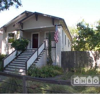 27th St at 27th, Sacramento, CA 95818