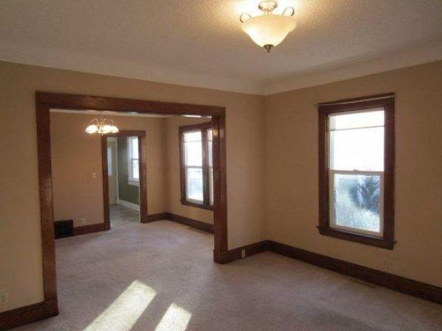 Beautifully updated Two BR home in prime NE Minneapolis. Offstreet parking!