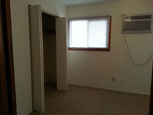 Bright Albert Lea, One BR, Two BA for rent. $495/mo