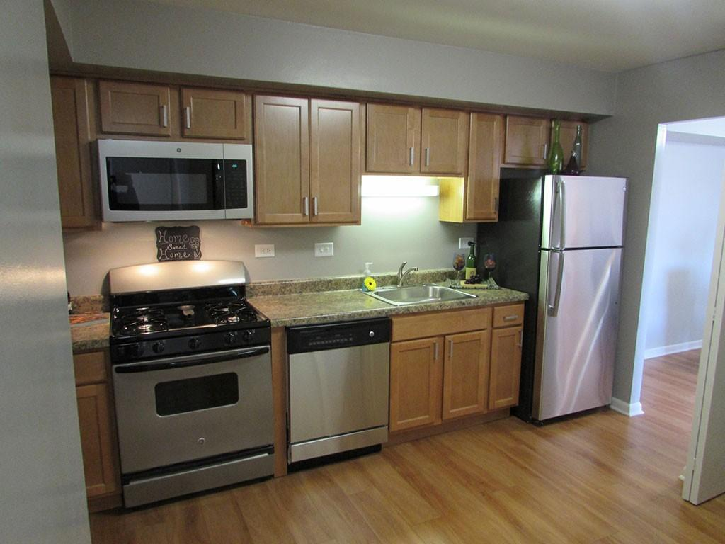 Highcrest Townhomes Apartments photo #1
