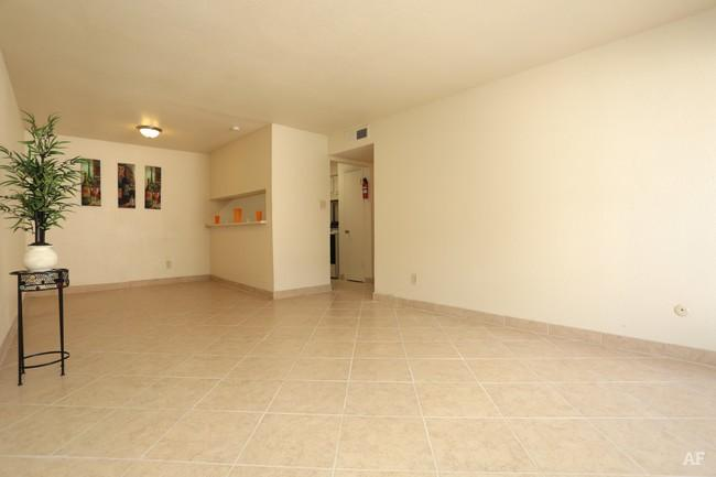 Los Arcos Apartments photo #1