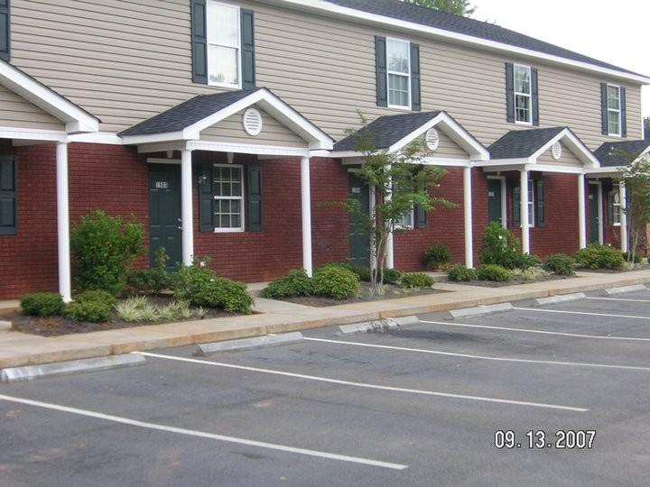 1301-1706 Spring Chase Drive Apartments photo #1