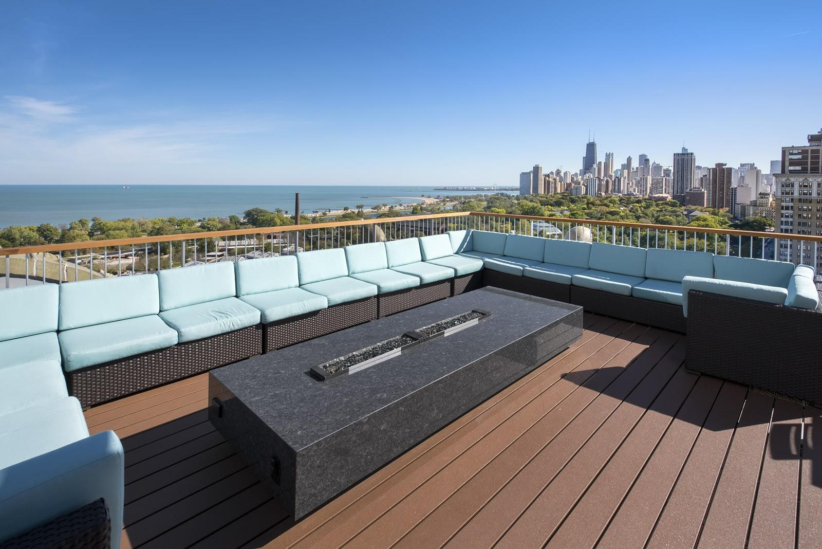 Range Lincoln Park Chicago ~ The belden stratford apartments chicago il walk score