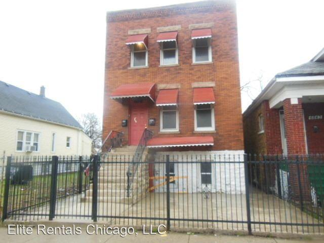 6841 S. Loomis St. Apartments photo #1