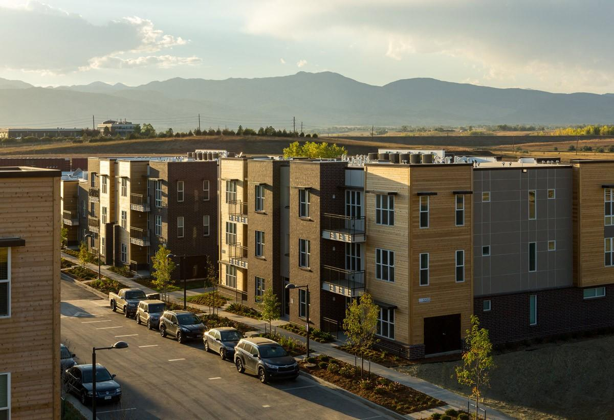 Apex 5510 Apartments Boulder Co Walk Score