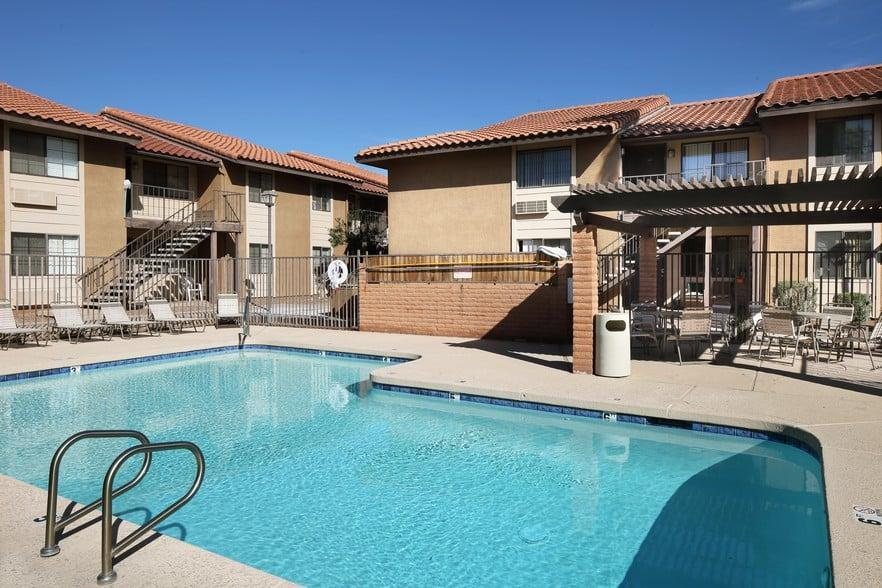 Las Vistas Apartments Phoenix Az