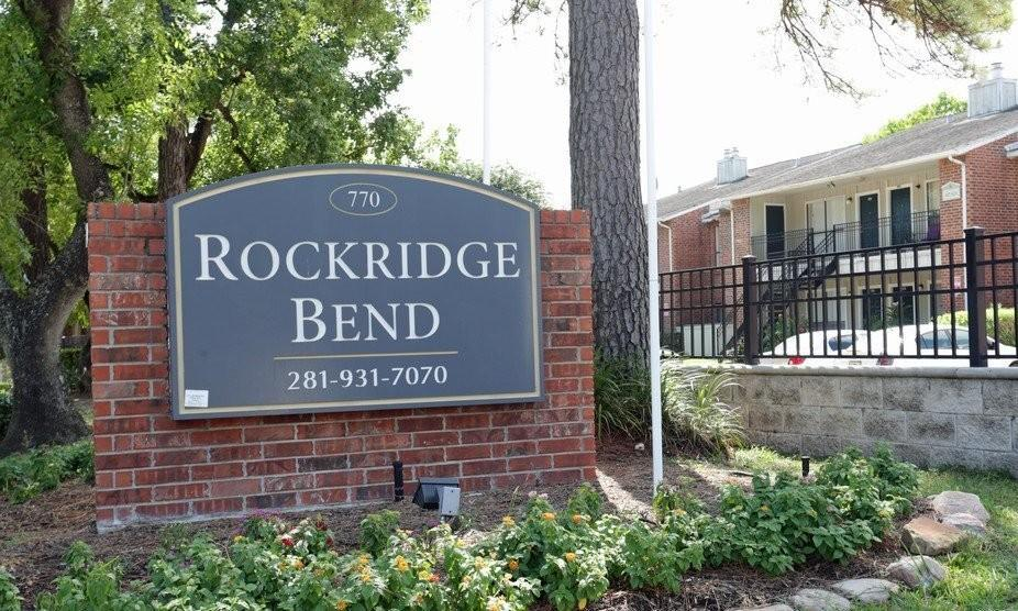 Rockridge Apartments Houston Tx