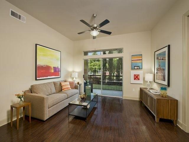Domain by Windsor Apartments photo #1