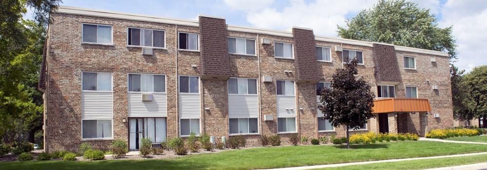 Apartments Near Glen Ellyn Il
