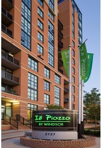 IO Piazza by Windsor Apartments photo #1