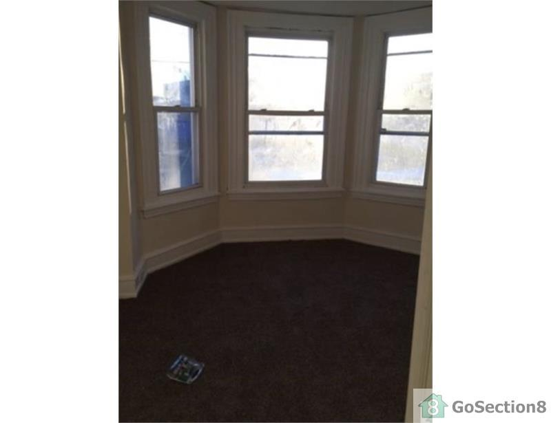 Great Central Location Three BR, Two BA. Parking Available!
