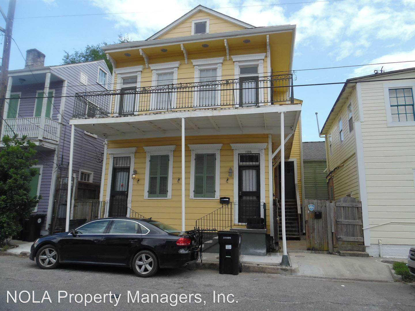 1106 Treme St photo #1