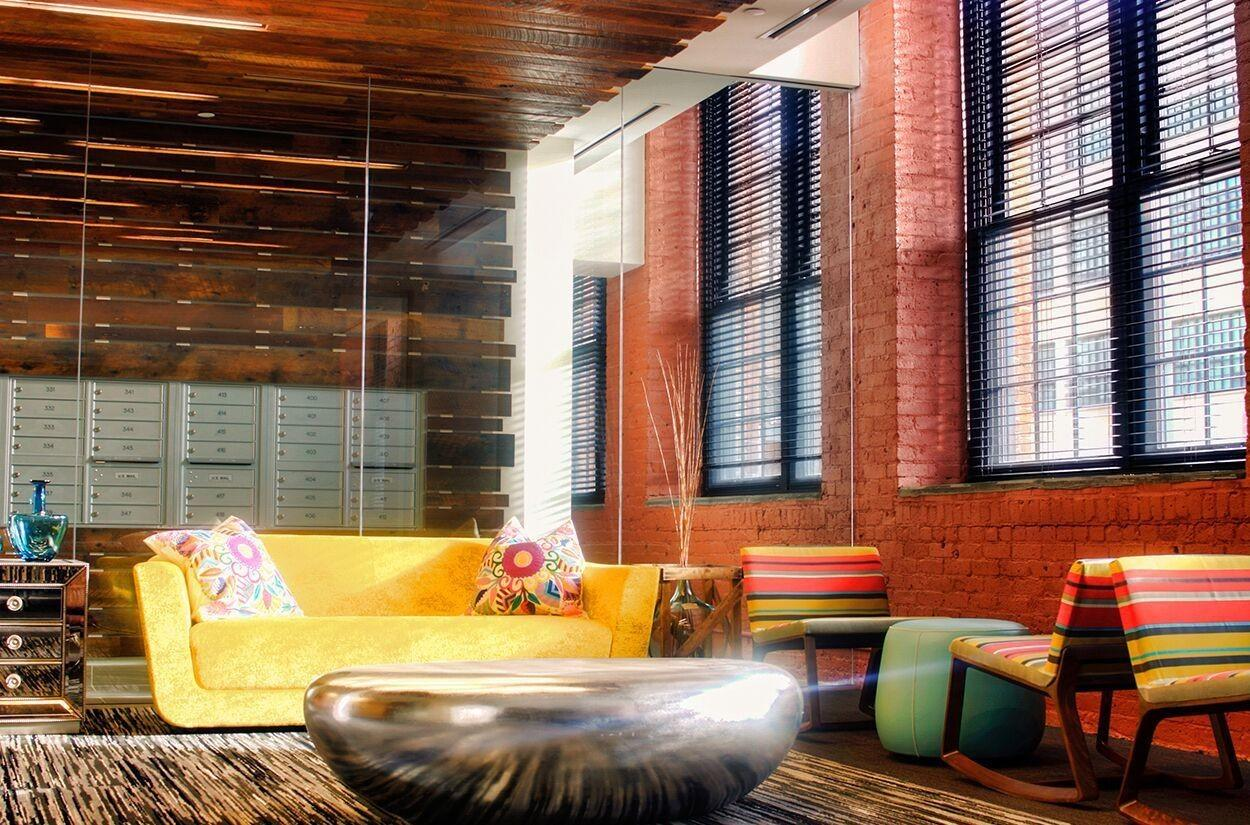 Winchester Lofts Apartments photo #1