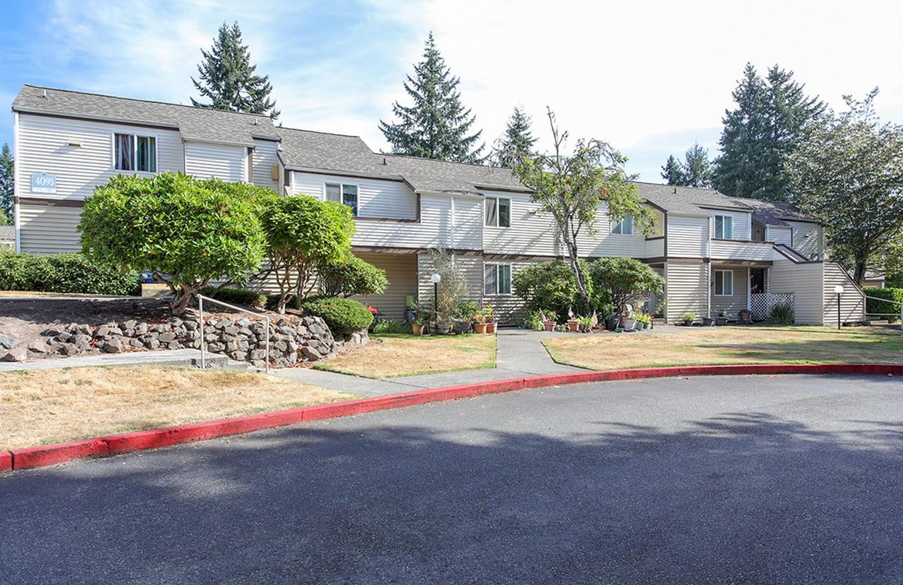 The Clubhouse at Port Orchard Apartments photo #1