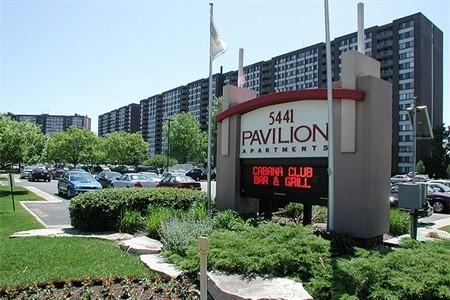 The Pavilion Apartments photo #1