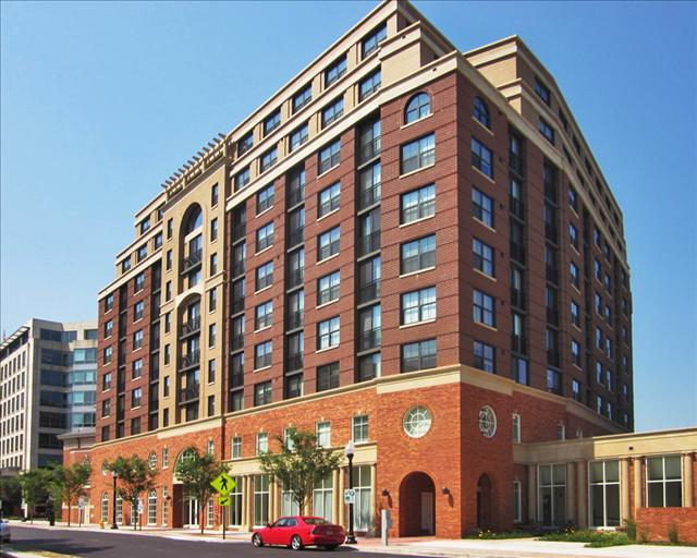 vPoint Apartments photo #1