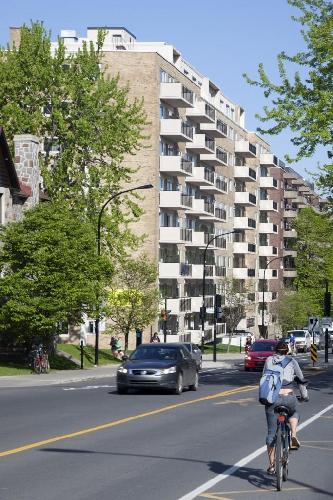 25 Vincent d'Indy - Chopin Apartments photo #1